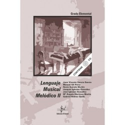 Lenguaje Musical Melodico 2