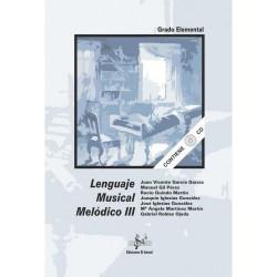 Lenguaje Musical Melodico 3