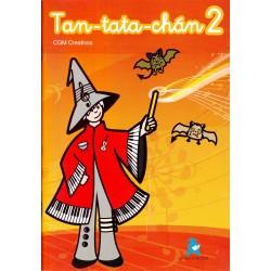 Tan-tata-chán 2