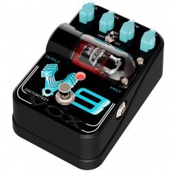 Vox Pedal V8 Tone Garage Tg1-v8ds