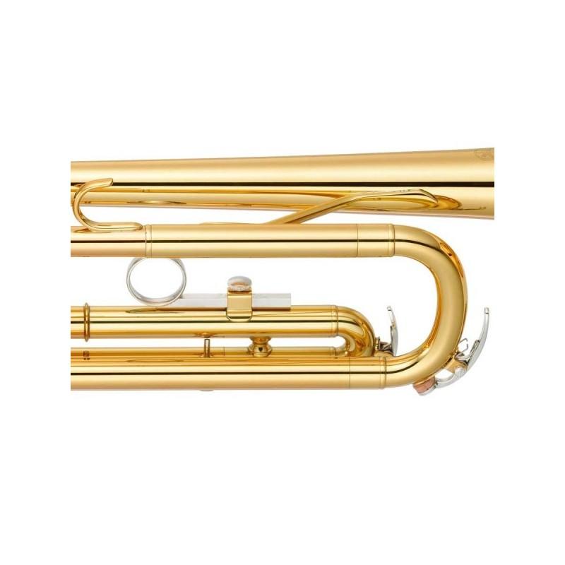 yamaha ytr 2330 trompeta. Black Bedroom Furniture Sets. Home Design Ideas