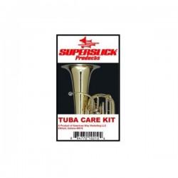 Superslick Kit Mantenimiento Tuba