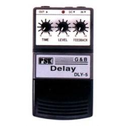 PSK Delay 5