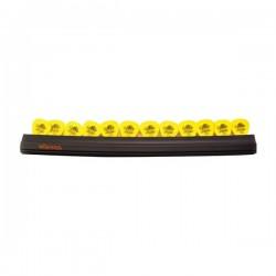 Dunlop 5012 Portapúas Pie de Micro